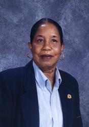 Mrs. Gwendolyn G. Smith
